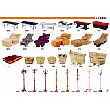 苏州火锅桌椅,苏州酒店沙发,苏州大厅圆台定做