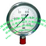 带热电偶/热电阻双金属温度计\0.25级精密压力表