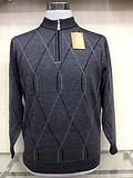 男式羊绒衫