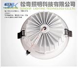 LED压铸筒灯 2.5寸3WLEDLED压铸筒灯 LED筒灯的参数特性
