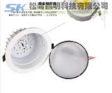 LED压铸筒灯 PC面盖LED压铸筒灯 7寸LED压铸筒灯