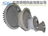 LED压铸筒灯 室内一体嵌入式LED压铸筒灯 5寸LED压铸筒灯