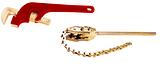 厂家直销中渤牌铜合金链式管子扳手 防爆管钳