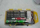 4MM组套批头 18PC