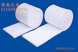 1260标准型硅酸铝陶瓷纤维针刺甩丝毯