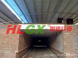 隧道窑保温层设计安装施工