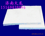 供应玻璃纤维针刺毡注塑机管道包扎保温用