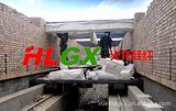 隧道窑高温段保温陶瓷纤维模块