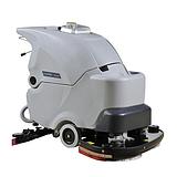 高美全自动洗地机GM70BT 双刷式洗地机 自走式洗地机