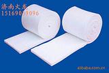 供应1400高铝型硅酸铝陶瓷纤维喷吹毯