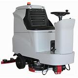高美GM110BT驾驶式洗地机、全自动洗地机、洗地机厂家