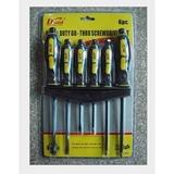 6PCS螺丝刀套装