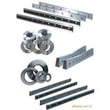 优质金属切断机刀片 棒料剪切机刀片 钢坯剪断机刀片供应商