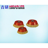 浙江钢丝轮厂家|钢丝笔刷最新产