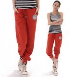 国际SGS认证1供应韩版休闲裤
