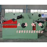 自动金属切断机 63吨液压切断机 型号鳄鱼式切断机