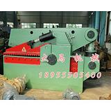 博望液压鳄鱼剪切机 博望液压废钢剪切机 订做液压剪切机
