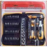 48PCS组合工具