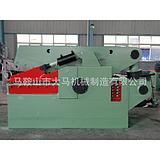 品牌液压金属剪切机 自产液压废钢剪切机 主打产品系列