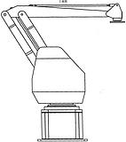 铝锭码垛机器人