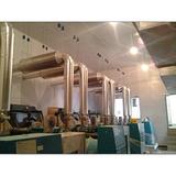 柴油发电机组噪声治理,柴油发电机噪声处理,发电机噪音治理