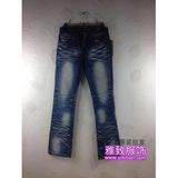 好找的牛仔裤货源供应最便宜的牛仔裤批发质量好的牛仔裤批发