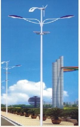 风力发电太阳能路灯|太阳能风光互补灯厂家