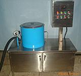 供应JTFT-YZJZ-200-6-2金泰福特黄油填充机