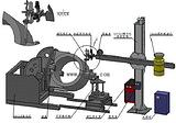 JTFT-FHJ300阀门自动焊接机