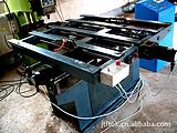 冲床自动送料机/锯床自动送料机--进口电机,专业订做,流水线