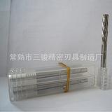 厂家直销!合金铰刀 直柄机用铰刀(6D*90L)