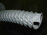 尼龙布夹式风管