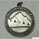 铜质纪念章,铜质纪念币,金属工艺品,纪念章制作