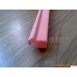 供应红色异型硅胶条 硅胶密封条 硅胶条