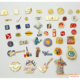浮雕徽章,立体徽章,磨砂徽章,五金徽章,金属徽章,企业徽章
