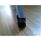 供应硅胶异型条 硅胶密封条