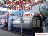 加湿定形蒸纱机(锅)|间接蒸气环保电制热蒸纱机(锅)