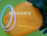 深圳塑料保鲜盒硅胶密封圈