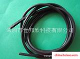 供应彩色硅胶管、黑色硅胶管、白色硅胶管、透明硅胶管 品种齐全