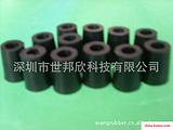 批量供应橡胶机脚 橡胶模压件