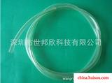 深圳硅橡胶管厂直销 供应环保透明胶管(诚信保障 实物拍摄)