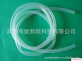 供应食品级高透明硅胶管,食品级硅胶管,硅胶管,东莞硅胶管