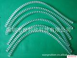 PVC长城灯条,24/48灯长城灯条,塑胶长城灯条