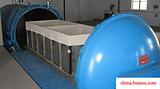 供应氨纶包覆纱真空定型机 包覆纱机 蒸汽定型机 热风定型机