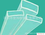 诚信保障 深圳硅胶管厂家直销 现货供应食品级透明硅胶管