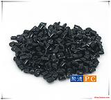 供应自产自销黑色PC中分子增韧再生颗粒-高韧性