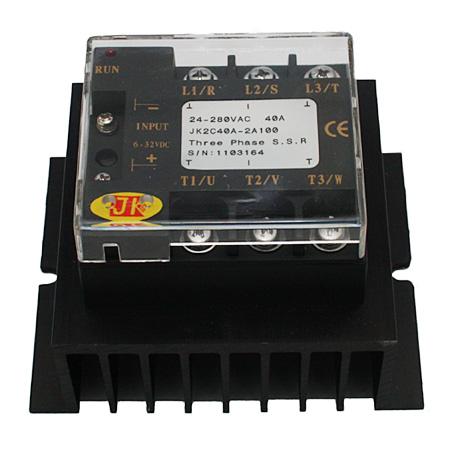 黄色小�9l.�jk9i�9i�9�:`/:f!z+_电子元器件 jk积奇三相ssr固态继电器 随机触发  9,耐压强度: 电源与