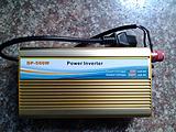供应电动车逆变器48V 500W(停电宝)
