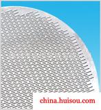 厂家直销精密不锈钢筛板加工,冲孔板加工