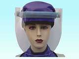 山东龙口防护服防护面罩 X射线